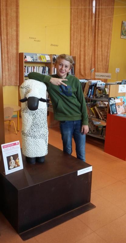Le grand bon mouton