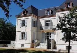 Château de Capdeville